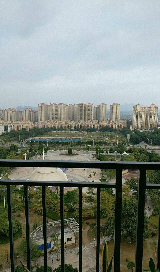 中山坦洲 - 水木清晖园 - 精装4房图片