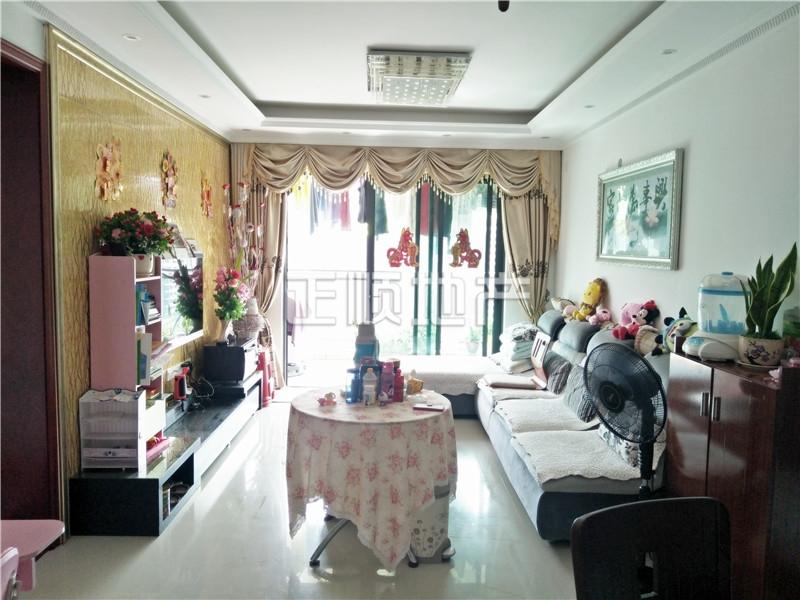 中山坦洲 - 海伦春天 - 精装3房